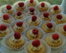 lemon-tartlets